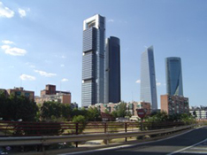 BUSINESS-TOWERS CASTELLANA